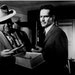 """Orson Welles' 1958 classic, """"Touch of Evil,"""" with Charlton Heston"""
