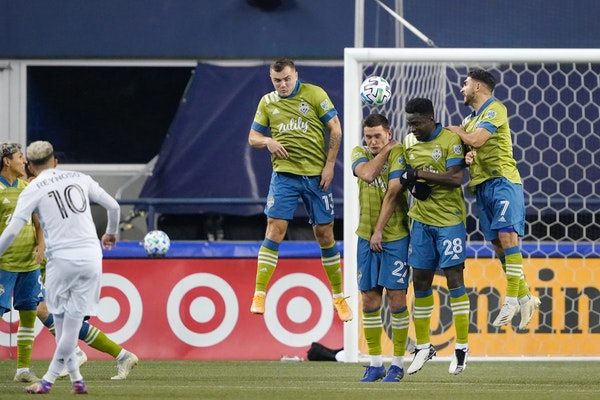 Souhan: Loons' devastating loss can't dull Reynoso's ascension