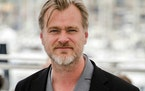 In this May 12, 2018, photo, director Christopher Nolan poses during a photo call at the 71st international film festival in Cannes, southern France.