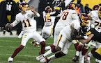 Quarterback Alex Smith and Washington handed the Steelers their first loss of the season on Monday.