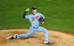Matt Wisler had a strong season for the Twins.