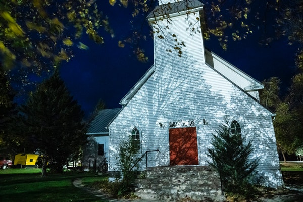 The Murdock City Council has scheduled a vote on granting a permit allowing the Asatru Folk Assembly to use an abandoned Lutheran church as its third