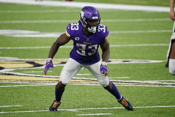 Dalvin Cook is holding up well despite all of the work he's been getting.
