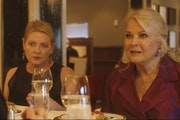 """Meryl Streep, Dianne Wiest and Candice Bergen in """"Let Them All Talk."""" HBO Max"""