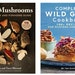 There are many noteworthy new cookbooks suitable for the hunter, angler or forager on a holiday gift list.