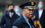 Minneapolis Police Chief Medaria Arradondo says he needs extra overtime money simply to have enough officers to respond to 911 calls.