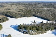 The proposed Twin Metals copper-nickel mine on the edge of the Boundary Waters is designed to have absolutely no discharge of tainted water, mine offi