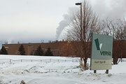 Verso Corp. idled its Duluth paper mill, pictured in this file photo, over the summer.