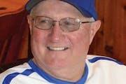 Dave Stearns, longtime Minnetonka tennis coach