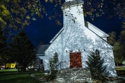 An online petition gained steam this week against the Asatru Folk Assembly making this former church in Murdock, Minn., its regional hub.