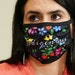 """Lt. Gov. Peggy Flanagan wore a mask during a press conference in July. """"For far too long, Native women have been, at best, invisible, and at worst,"""