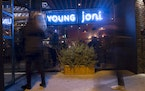 Young Joni remains idle, but chef/owner Ann Kim is selling par-baked pizzas and jarred kimchi to help fill the void.