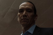 Michael Greyeyes appears in Wild Indian by Lyle Mitchell Corbine Jr., an official selection of the U.S. Dramatic Competition at the 2021 Sundance Film