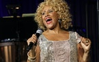 Darlene Love brings her Christmas special to pay-per-view.