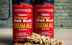 Provided Tin Whiskers of St. Paul makes a Salted Nut Roll Cream Ale.