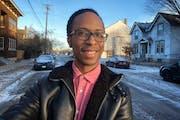 Software engineer Ja'keh Clark represents Best Buy in Blacks in Technology, engaging in conferences, volunteering and mentoring students.