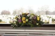 final gift With funeral attendance unlikely for many during COVID, photographs of the day can make those grieving from afar feel more included.