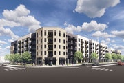 Roers has closed on the acquisition and financing to develop 200 market-rate apartments on nine parcels in West St. Paul.