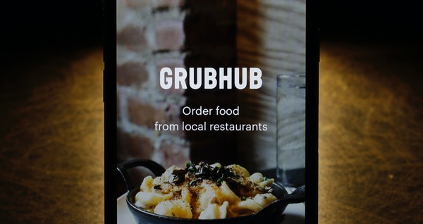 While restaurants increasingly rely on apps to facilitate ordering and delivery, such as GrubHub, fees have become a sticking point. Some restaurants