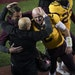 Coach P.J. Fleck asking quarterback Tanner Morgan to once again lead his Gophers — there aren't many sure things about 2021, but this seems like t