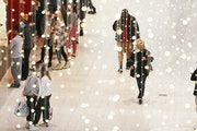Shoppers look for Black Friday deals at the Mall of America in Bloomington in November.