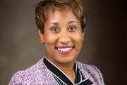 CEO Tawanna Black of the Center for Economic Inclusion.PHOTO: Center for Economic Inclusion