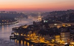 Porto, Portugal, was just out of reach in 2020.