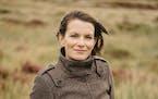 Michelle Gallen photo by Declan Gallen