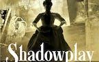 """Shadowplay,"" by Joseph O'Connor ORG XMIT: MIN2009101321494161"