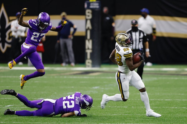 Podcast: Defense embarrassed in worst loss of Zimmer era
