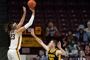 Can the Gophers keep up their hot shooting from three-point range?
