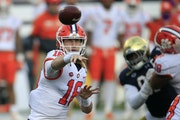 Trevor Lawrence of Clemson should be the top pick in the 2021 NFL Draft.