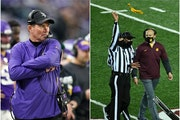 Reusse: The state of Minnesota football in 2020 was doubly brutal