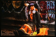 """Photograph from """"MMIW Minnesota 4 Directions Awareness Gathering"""" series by Ne-Dah-Ness Rose Greene. All My Relations Gallery"""