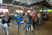 The Alibi Drinkery in Lakeville opened for indoor dining Thursday despite a judge's order that it remain closed to slow the spread of COVID-19.