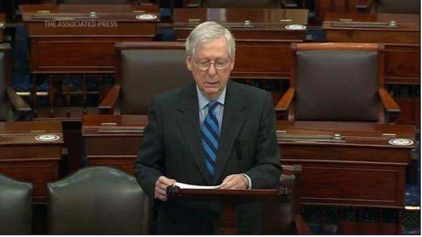 Congress overrides Trump veto of defense bill