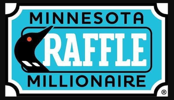 Minnesota Lottery's annual $1M raffle yields winning tickets bought in Bloomington, St. Cloud