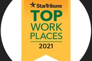 Nominations open for Star Tribune's Top Workplaces 2021