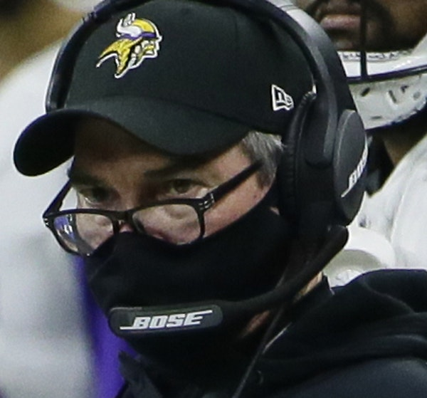 """Mike Zimmer wants to fix a couple of areas, come back in 2021 """"with a vengeance."""""""
