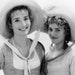 "Emma Thompson and Kate Winslet in ""Sense and Sensibility."" File"