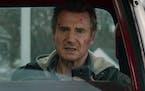"""Liam Neeson in """"Honest Thief."""""""