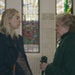 "Vanessa Kirby and Ellen Burstyn in ""Pieces of a Woman."" Netflix"