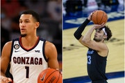 Minnesotans Suggs, Garcia among 10 most impactful college basketball freshmen