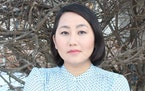 Kao Kalia Yang appears at the Fireside Reading Series on Jan 20.
