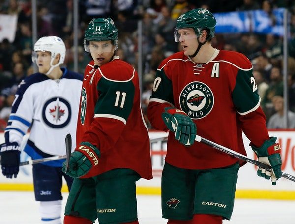 Your takes:  Should Wild dominate hockey like Yankees dominate baseball?