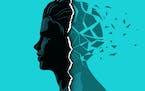 Postpartum depression's cause is unknown.