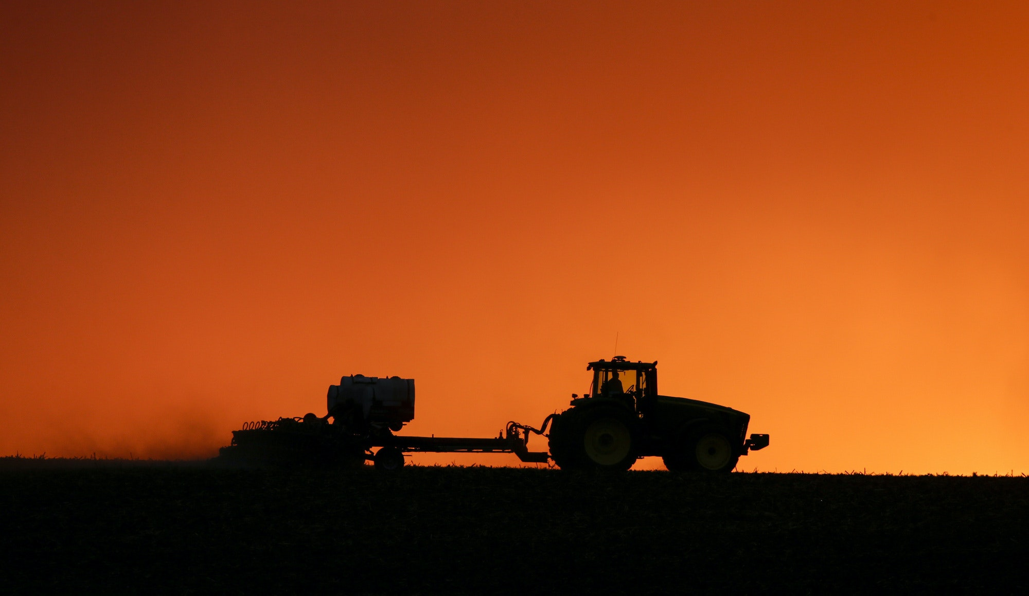 For Minnesota farmers, 2020 was nothing like they expected and surprisingly profitable