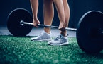 A new study finds that a mere four seconds of intense intervals, repeated until they amount to about a minute of total exertion, lead to rapid and mea