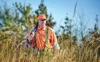 "Pheasant hunter and former head of the Minnesota DNR Tom Landwehr points out that ""multiple forces guide the DNR commissioner."""