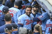 Nelson Cruz is turning 41 in July, but in his two seasons with the Twins his bat has shown no signs of slowing down.